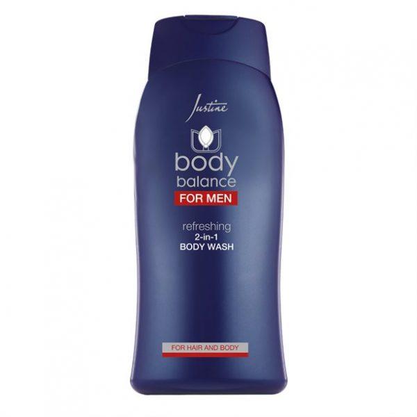 Body Balance Refreshing 2-in-1 Body Wash