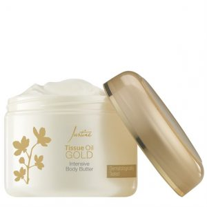 Tissue Oil Gold Intensive Body Butter