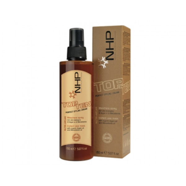 Nutri Argan Hair care