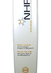 Nutri argan shampoo