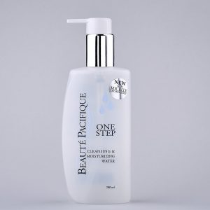 One Step Cleansing & Moisturing Water 200 ml