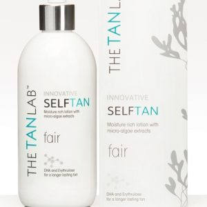 Tan Lab Self Tan -Fair