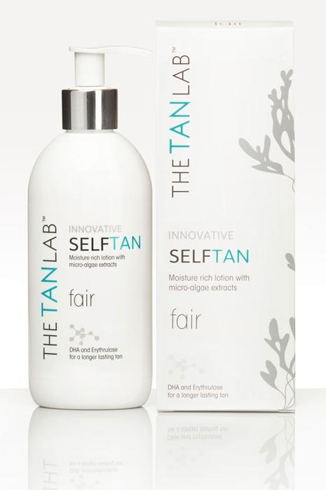 Tan Lab Self Tan -Fair