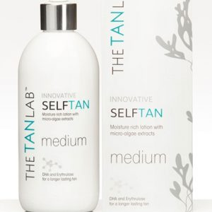 Tan Lab Self Tan - Medium
