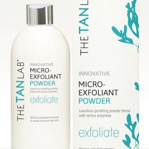 Tan Lab Micro-Exfoliant