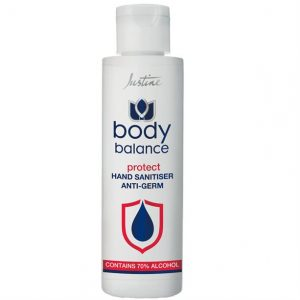 Body Balance Protect Hand Sanitiser