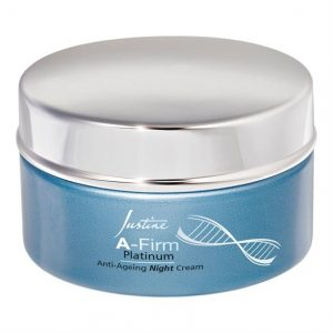 A-Firm Platinum Night Cream