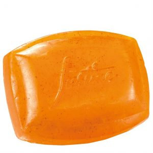 Tissue Oil Exfoliating Cleansing bar
