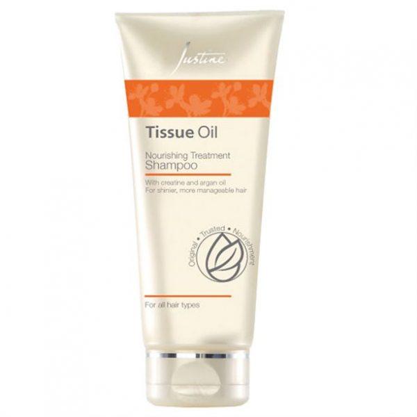 Tissue Oil Shampoo