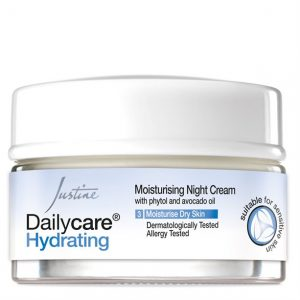 Dailycare Hydrating Night Cream