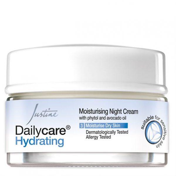 Dailycare Hydrating Night Cream