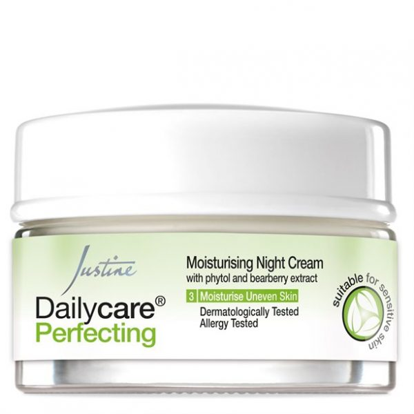 Dailycare Perfecting Night Cream
