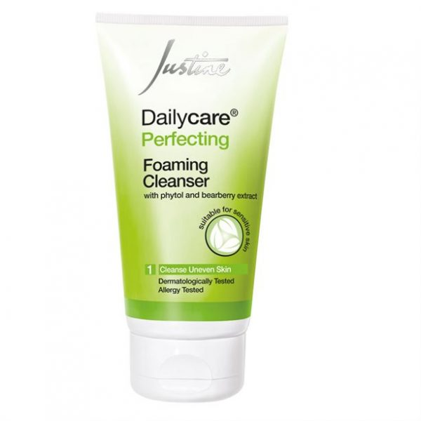Dailycare Perfecting Cleanser