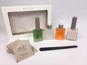 Biosculpture Home Care Kit